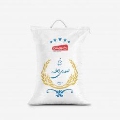 برنج صدری اعلاء 5 کیلویی کاویش