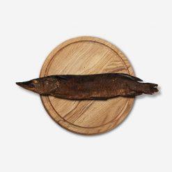ماهی دودی اردک ماهی