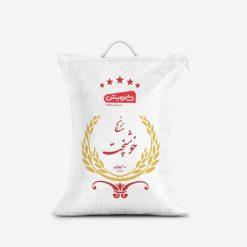 برنج خوشپخت 10 کیلوگرم