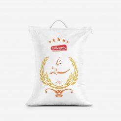 برنج سرلاشه هاشمی 10 کیلوگرم