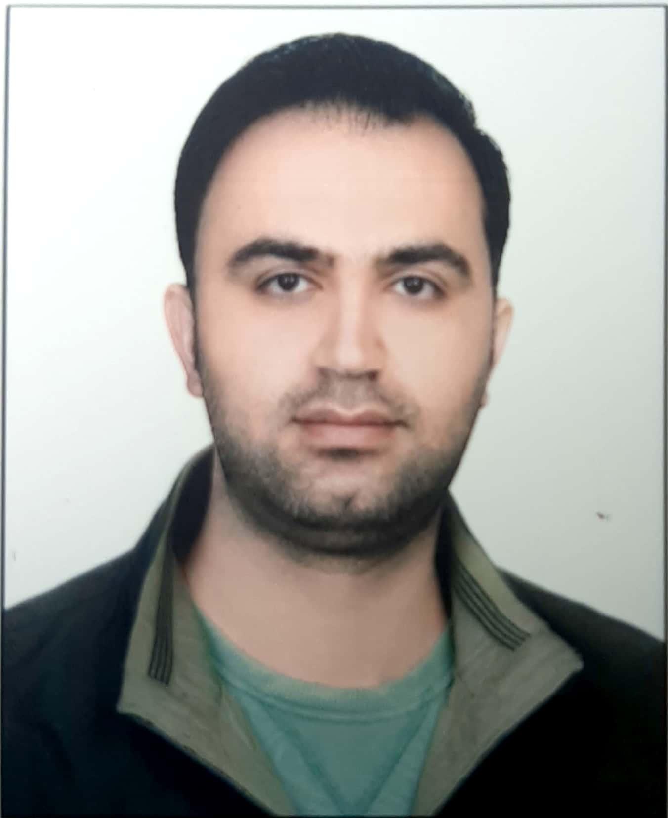 Amin Mahmoudvand