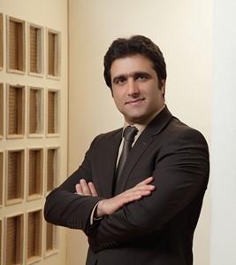 Meghdad Mohammadian Amiri