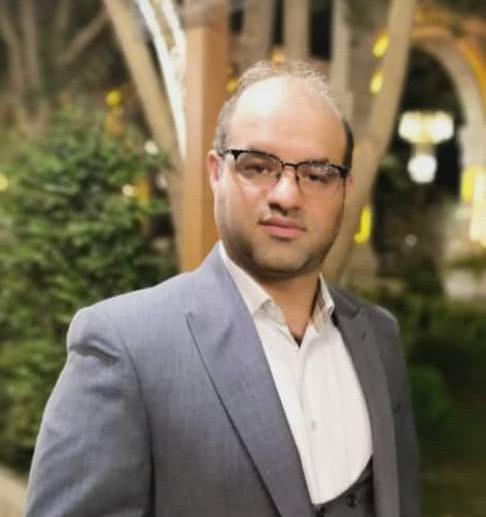 Saeed Ghayoumi